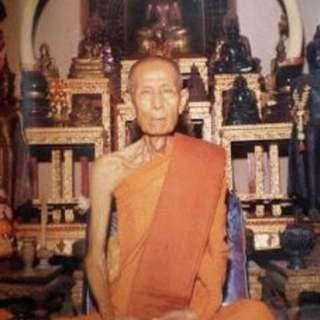 "Wat Pradoochimplee 9"" Buddha Bucha"