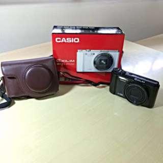 Casio Exilim EX-ZR1000 Digital Camera