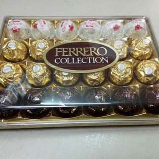 Ferrero Collection t24