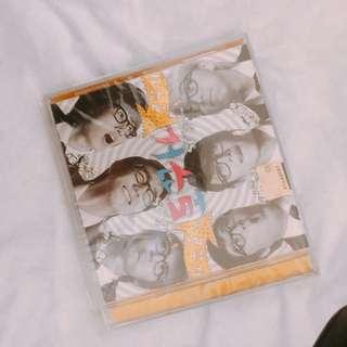 super junior album