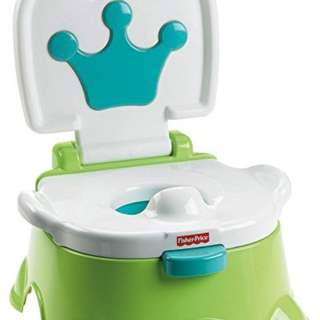Fisher Price Potty Trainer