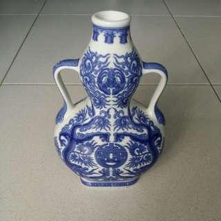 Yeo's Porcelian Vase