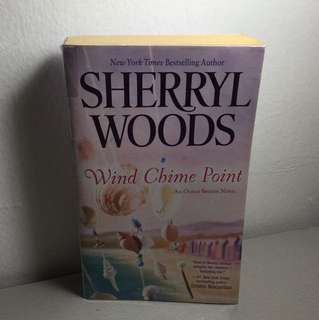 Sherryl Woods: Wind Chime Point