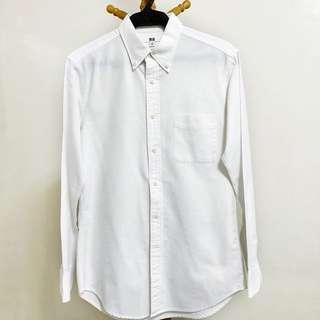 Uniqlo Oxford Shirt
