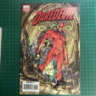Marvel Comics Daredevil Vol 2 #100 Michael Turner Variant Edition VF+/NM- Rare
