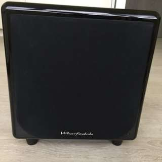 Wharfedale Sub woofer for sale