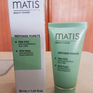 Anti-blemishes treatment