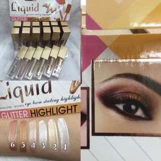 Ushas Glitter Highlight