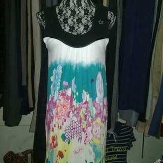 Colorful Dress 💕
