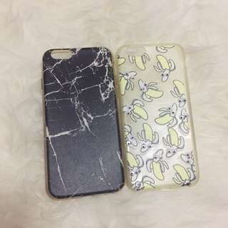 Case HP Iphone 6 ( take all)