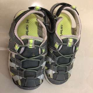 Carters shoes for Toddlers / boys