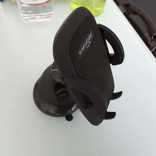 Car Holder NEW, kakudos And With Box