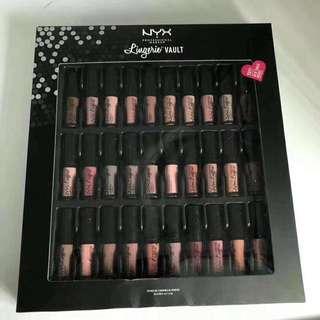 NYX Lingerie Set