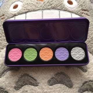 Lime Crime D'Antoinette eyeshadow palette