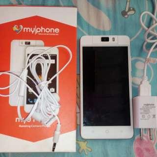 myphone my91