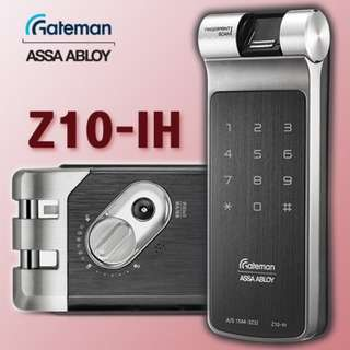 [BNIB] Gateman Door Lock Z10-IH