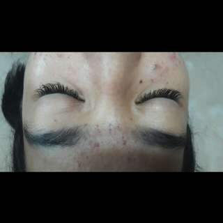 Open kursus basic + korean eyelash extension