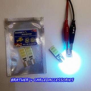 LED COB T10 Bulb (1) universal