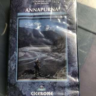 Trekking in Nepal Annapurna