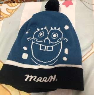 Meeh spongebob 冷帽
