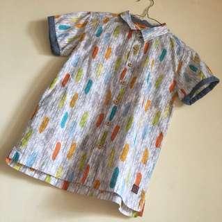 Poney Boy's Shirt
