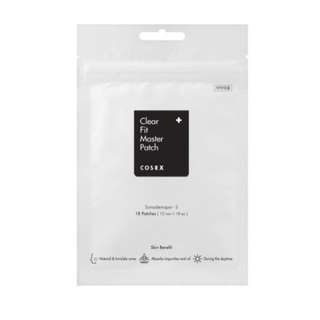[Ready Stocks] - Cosrx Clear Fit Master Patch