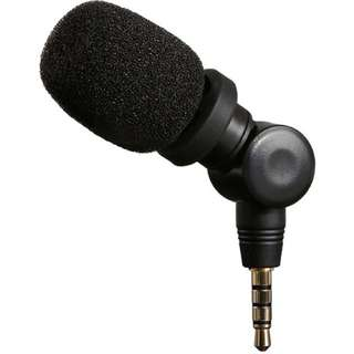 Saramonic SmartMic Condenser Microphone for iOS and Mac (3.5mm Connector)