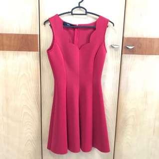 Brand New M)phosis Dress