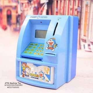 ATM machine toy