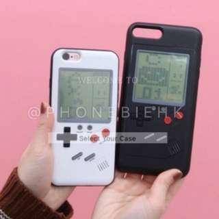 iPhone Gameboy電話殼
