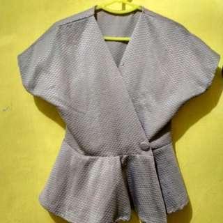 #CNY2018 kimono top