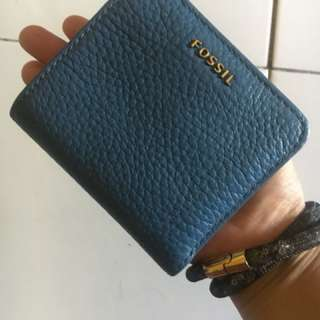 Fossil Madison Bifold