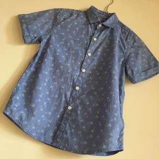 Next Boy's Shirt