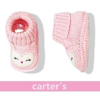 carters knit socks