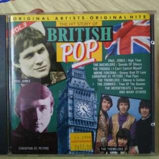 CD English