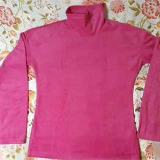 Forclaz 20 Women's Mountain Hiking Fleece - Pink