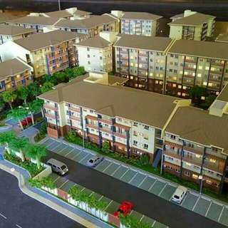 AFFORDABLE CONDO UNIT BY AYALA LAND AT NUVALI STA ROSA.