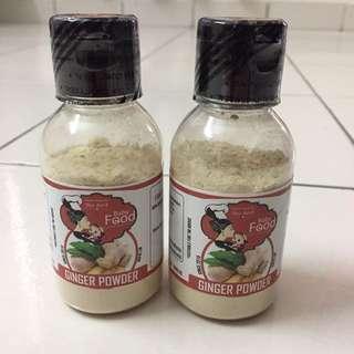 Baby Food Ibu Anis