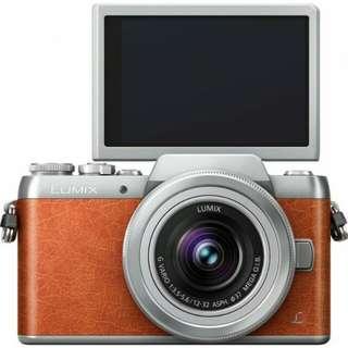 kredit Tanpa Kartu kredit Panasonic LUMIX DMC-GF8 KIT 12-32mm (NEW)
