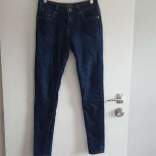 Size 8 Jeans x2