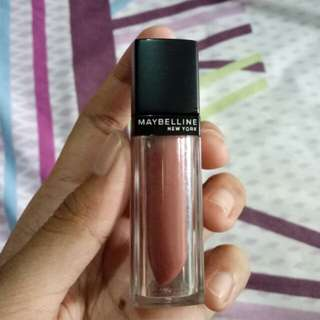 Maybelline Mat 12 liquid