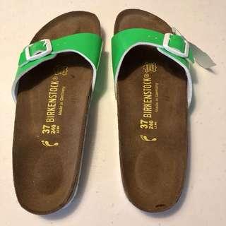 Birkenstock Sandals size 37 , original Germany Made