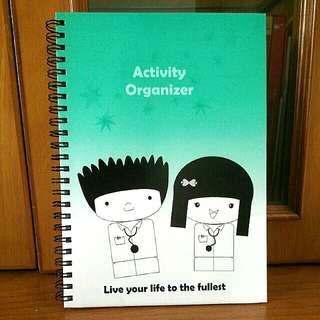 Activity Organizer