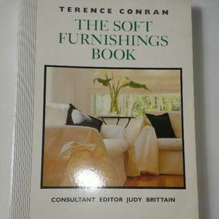 The Soft Furnishings Book