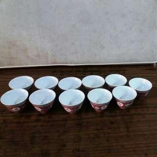 景德鎮茶杯