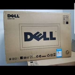 DELL U2311H UltraSharp LCD Moniter