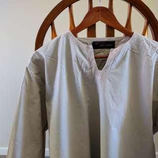 Kota men's shirt