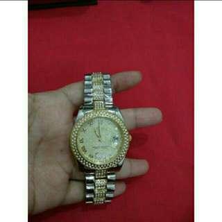Jam Tangan Rolex NEW