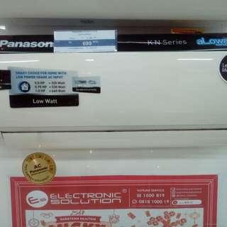 Panasonic AC Split 1/2 PK