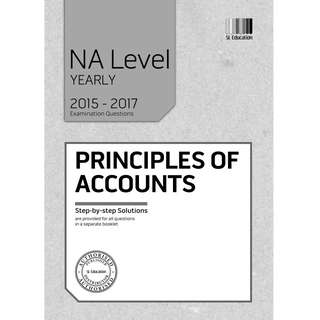 2018 N Level 3-Year Series